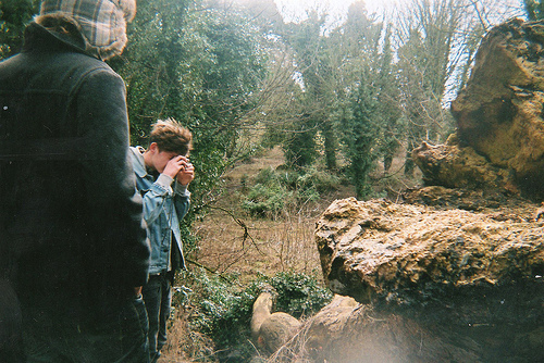 analog, beautiful, boys, camera, friends