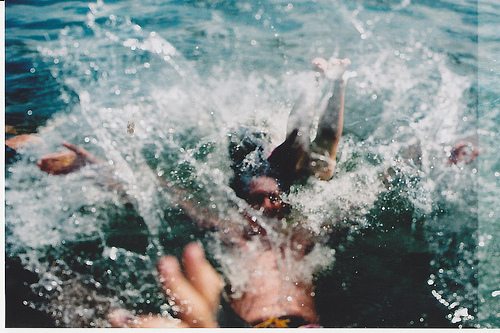 analog, boy, cute, ghironda, hipster, indie, occean, sea, water, waves