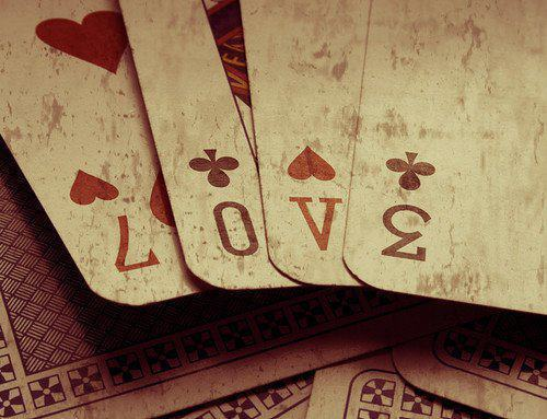ancient, black, cards, chess, clove, colorfly, effect, freecell, heart, hearts, nice, old, photography, red, spade, wow