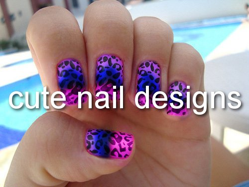 animal print, art, beautiful, black, blue, cute, design, fashion, fashionable, fingers, girl, girls, girly, hand, hands, hot pink, mac, make up, makeup, nail, nail art, nail design, nails, opi, pink, pretty, print, purple, sephora, style