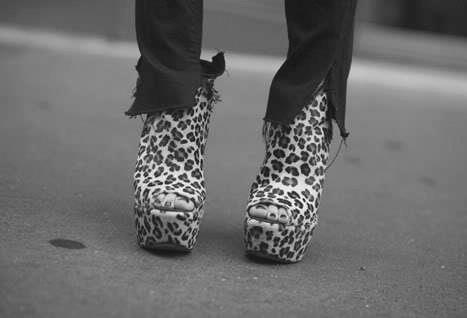animal print, beautiful, cute, forever, friends, kiss, laugh, leopard, live, love, lovely, pretty, shoes