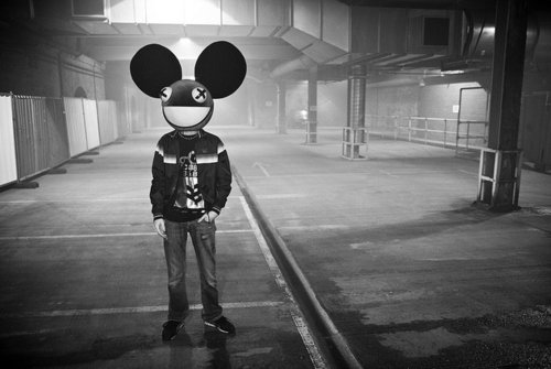 animation, black and white, deadmaus, disney, distorted