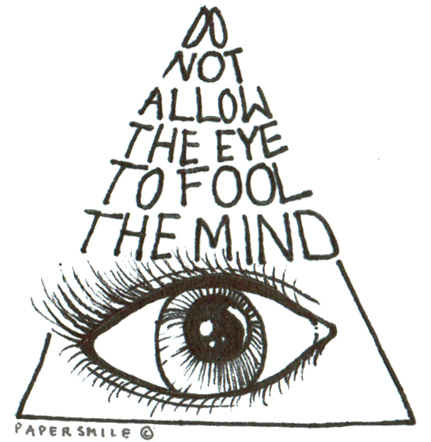 anti illuminati, eye, life, mind, quotes