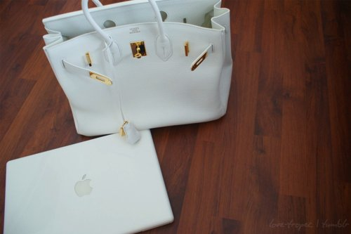 apple, bag, birkin, fashion, hermes