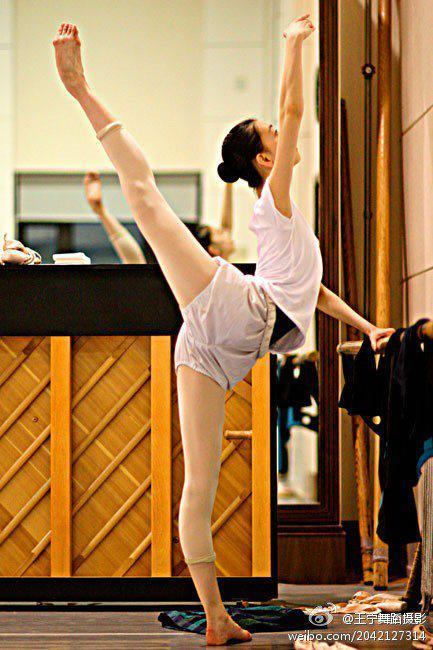arabesque, ballerina, ballet, beautiful, dance