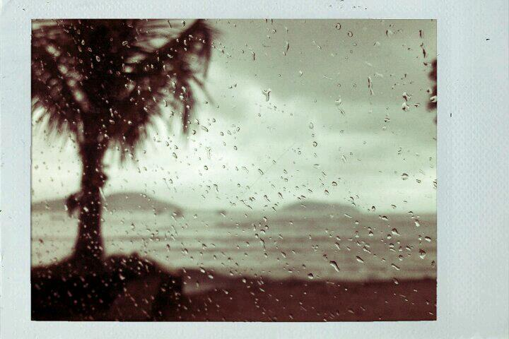 areia, beach, brasil, brazil, chuva