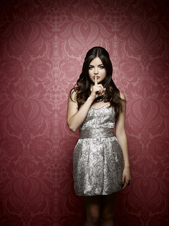 aria, cute, lucy hale, pll, pretty