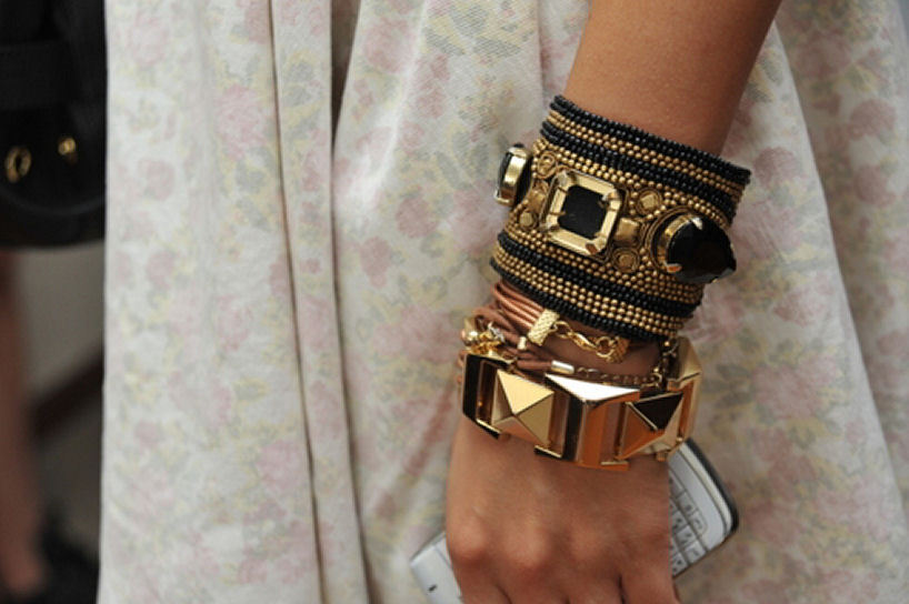 arm candy, arm parties, arm party, bangles, bracelets
