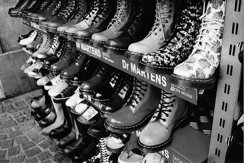 army, army boots, boots, dr martens, dream