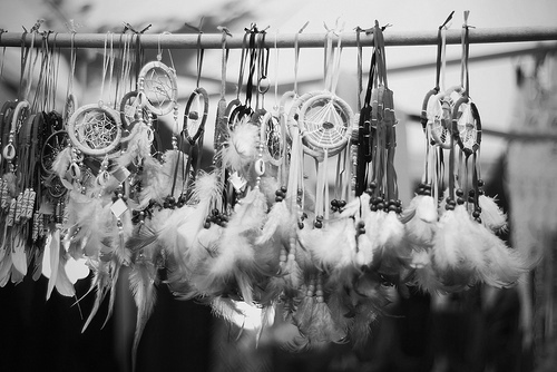 art, artistic, beautiful, beauty, black, black and white, cool, cute, dream, dream catcher, dream catchers, dreams, fashion, feathers, indian, indie, light, magic, mystical, native american, nice, photo, photography, pretty, saved, sleep, sweet, urban