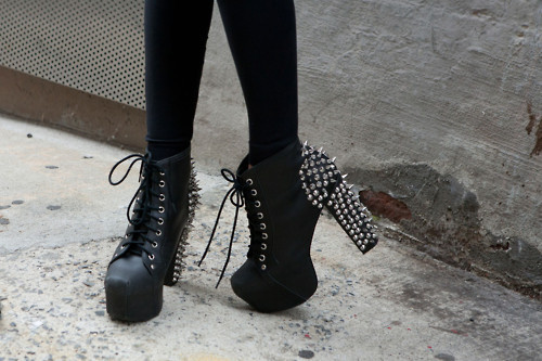 art, awesome, black, boots, cool