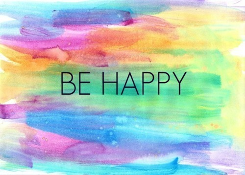 art, be happy, happy, laugh, life
