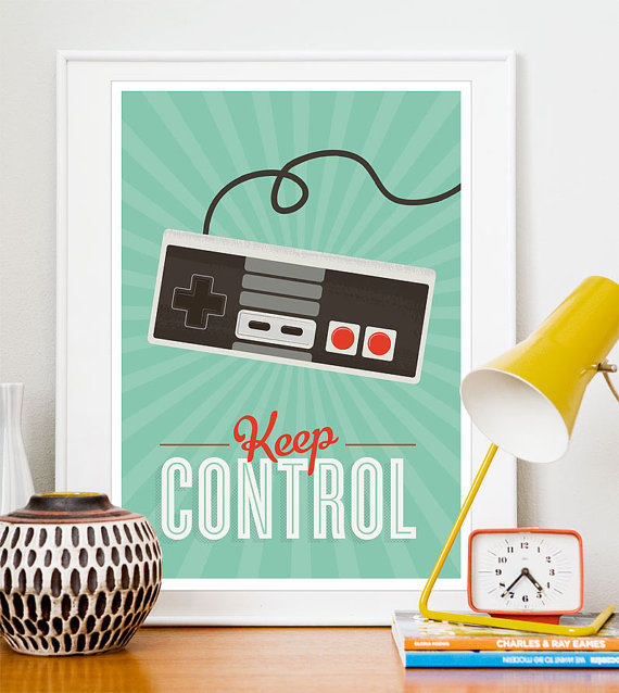 art, boy, color, console, controller