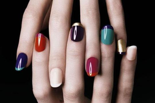 art, color, fashion, girl, nail