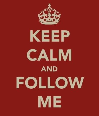 art, cool, follow me, funny, keep calm