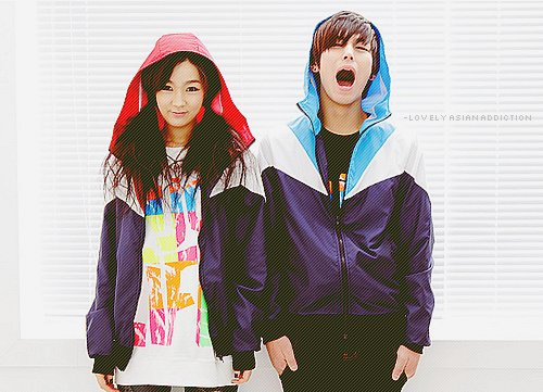 asia, asian, couple, cute, kfashion, korean, love, ulzzang