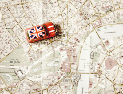 auto, awsome, blue, britain, british, car, city, cool, england, europa, europe, flag, great, inglaterra, london, londres, lucy, map, mapa, mini, mini cooper, noce, red, tourist, travel, white