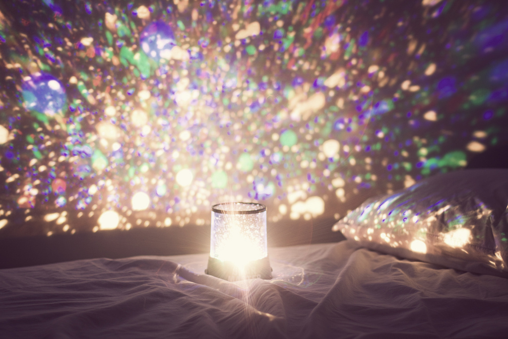 awesome, bed, bokeh, bottle, bottle of dreams