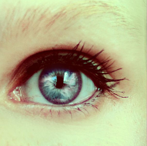 awesome, blue, colorful, colourful, eye, macro, make up, make-up, makeup, pretty, vintage