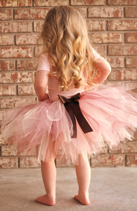 baby, ballerina, blonde, girl, pink, toddler, too too