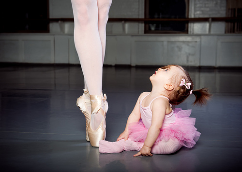 baby, ballet, dream, kid
