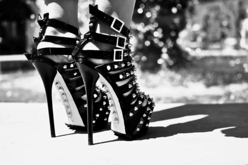 back, beautiful, fashion, gorgeous, high heels