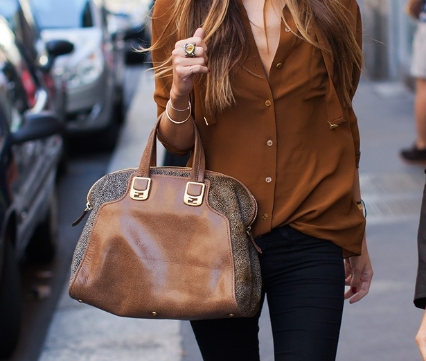 bag, beautiful, beauty, bracelet, camel, camel color, camel shirt, cute, face, fashion, fashion model, flawless, girl, gorgeous, hair, it bag, long hair, lovely, model, perfect, perfection, pretty, ring, shirt, skinny, smile, street style, stunning