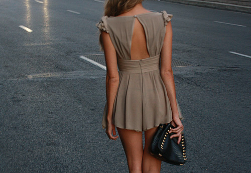 bag, beautiful, beauty, cute, dress