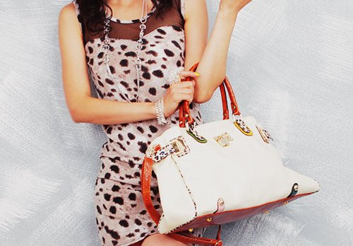 bag, beautiful, bracelet, clothes, dress