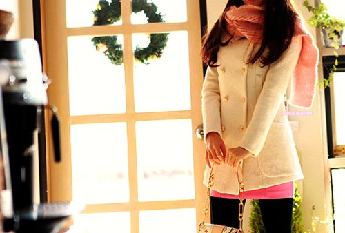 bag, beautiful, clothes, cute, fashion, girl, hair, muito lindo *-*, outfit, photography, pretty, style, white, winter
