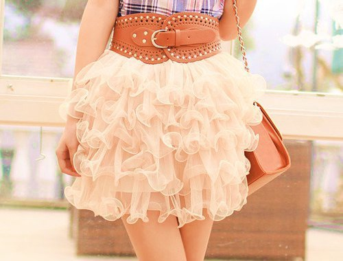 bag, beautiful, cute, fashion, girl, nice, skirt