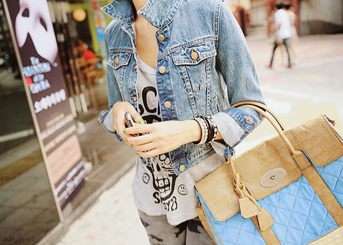 bag, beautiful, fashion, phone, photography
