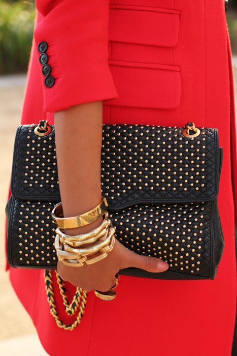 bag, coach, cute, fashion, hot