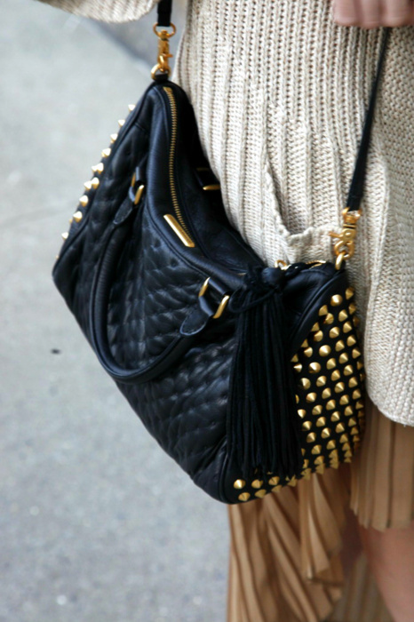 bag, fashion, girl, hair, pretty