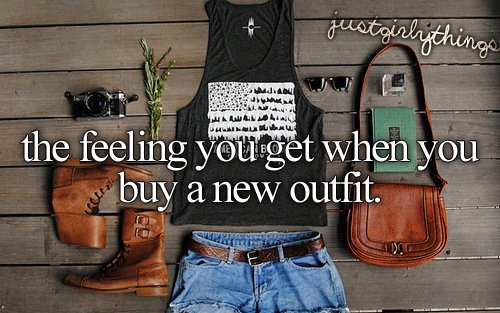 bag, felling, glasses, happy, just girly things, justgirlythings, outfit, summer, text