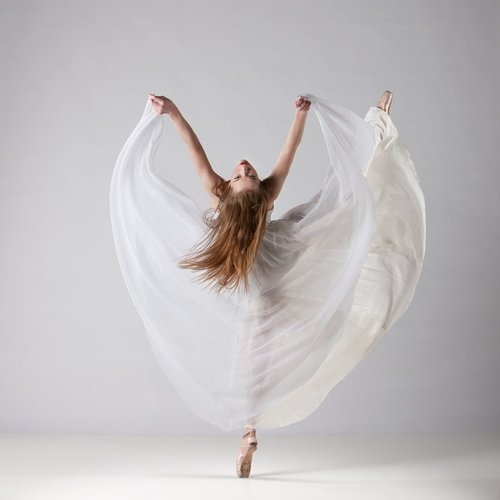 ballerina, ballet, beautiful, blonde, cute, dance, dress, flexible, white, woman, dancer, wonderful, girl, inspiring, studio