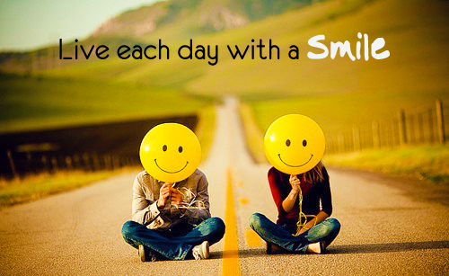 balloon, couple, cute, face, happy, quote, smile