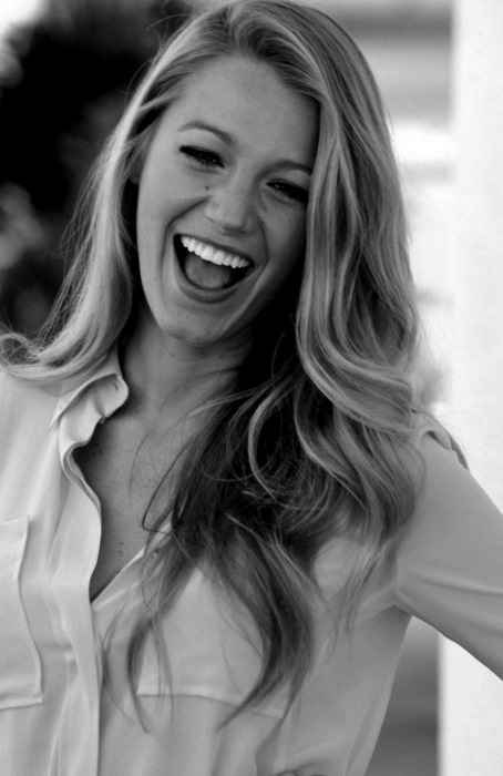 b&w, black, black and white, blake, blake lively