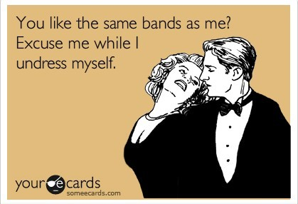 bands, dating, ecards, funny, music