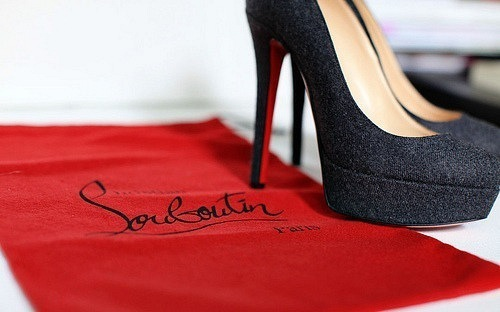 barbie, heels, high heels, louboutin, shoes