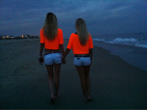 beach, beat friend, cute, friend, girls 