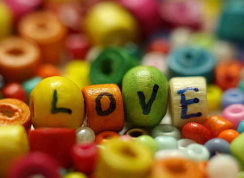 beads, color, love