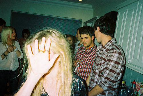 beard, boy, cute, drunk, fashial hair, girl, grain, hand, hipster, indie, party