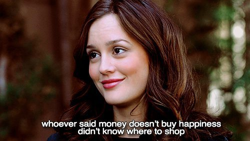beautifful, beautiful, beautifull, blair, cute, fahion, fashon, girl, gossip girl, happy, shopping