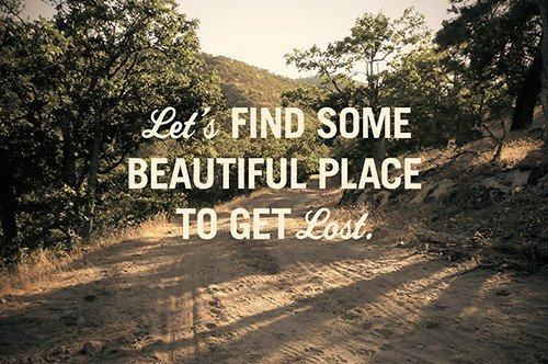 beautiful, beautifull, nature, place, quote