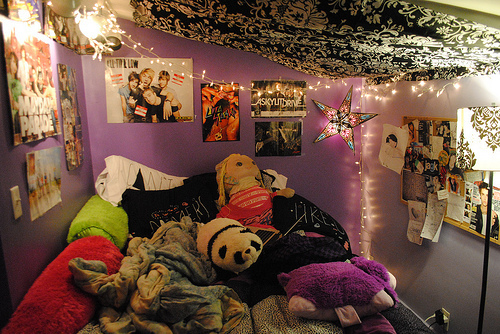 beautiful, beauty, bed, bedroom, cute, dream, fashion, girl, girls, girly, light, lights, mayday parade, nature, pandeeb, photography, pink, pretty, room, sweet, text