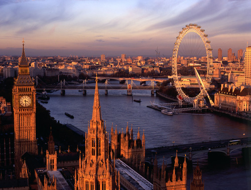 beautiful, beauty, big ben, city, england, london, london eye, parliament, themes, view