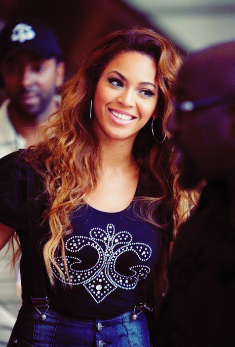 beautiful, beyonce, celeb, famous, girl, laugh, pretty, smile