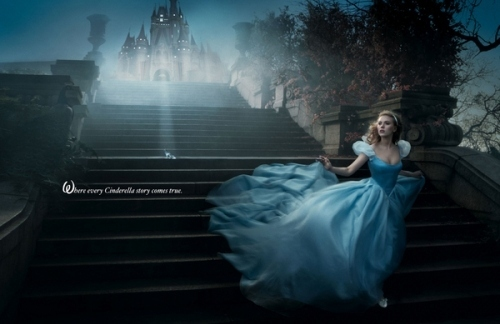 beautiful, blue, castelo, castle, cinderela, cinderella, dress, princesa, princess, sapatinho de cristal, vestido