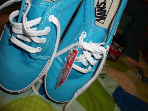 beautiful, blue, cool, fashion, shoes, style, vans